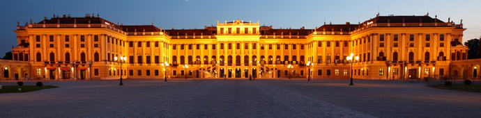 sightseeing vienna & guided tours